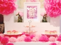 Pink the Town Peony Party 6