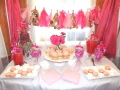 pretty in pink candy bar 15