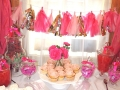 pretty in pink candy bar 3