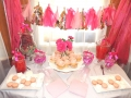 pretty in pink candy bar 4