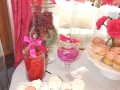 pretty in pink candy bar 6