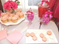 pretty in pink candy bar 8