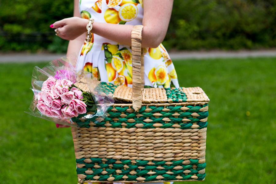 pretty picnic 2