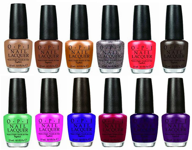 OPI-Nordic-Collection-2014