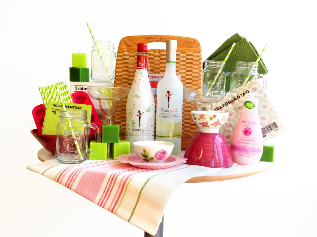 Pink The Town_Skinnygirl Giveaway_Aug 2014