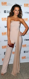 """The Face Of An Angel"" Premiere - Red Carpet - 2014 Toronto International Film Festival"