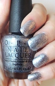 OPI 50 SHADES OF GREY COLLECTION 3