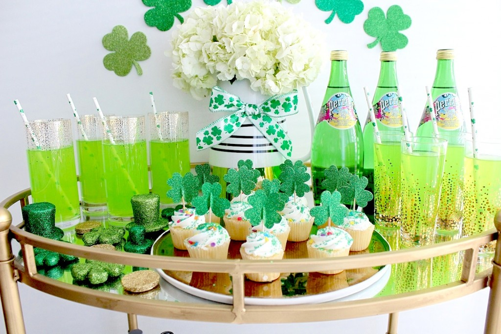 st. patrick's day party 15
