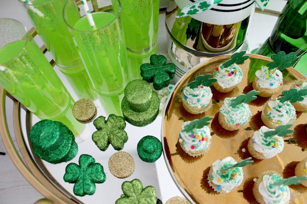 st. patrick's day party 6