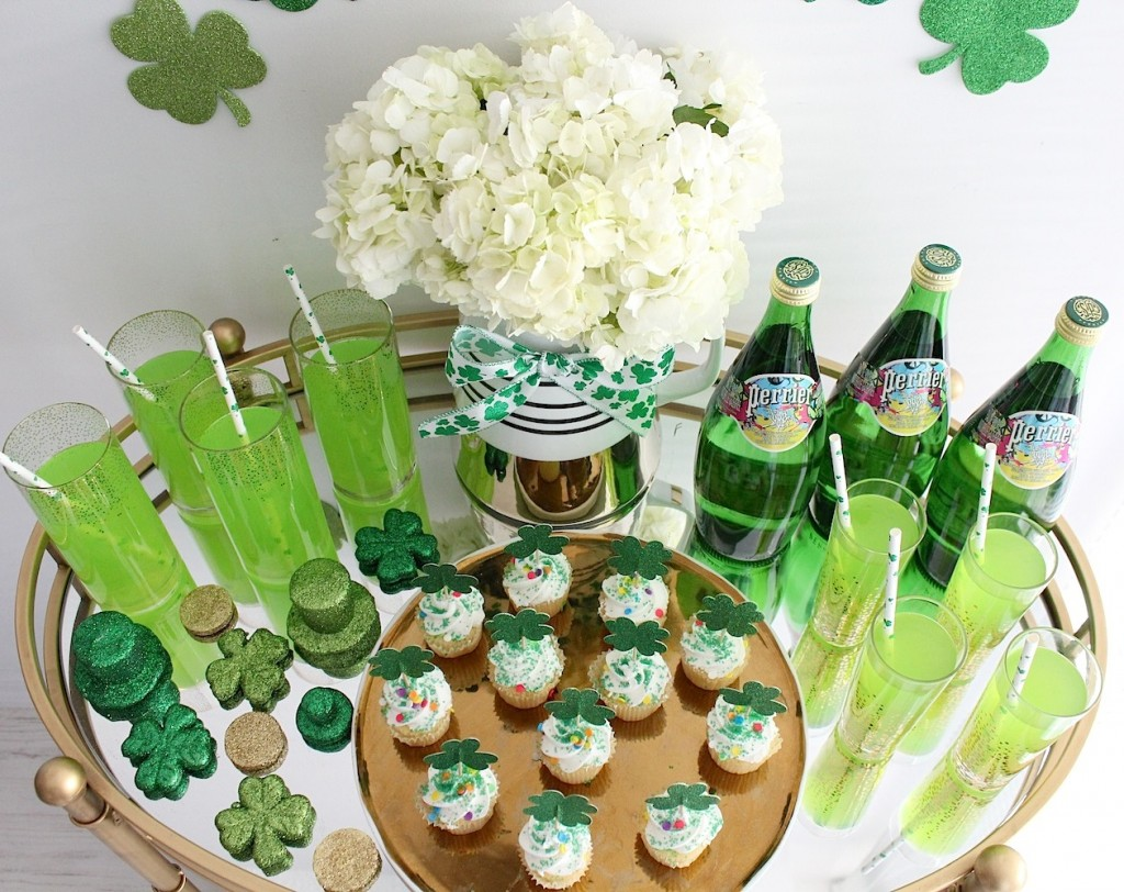 st. patrick's day party 8