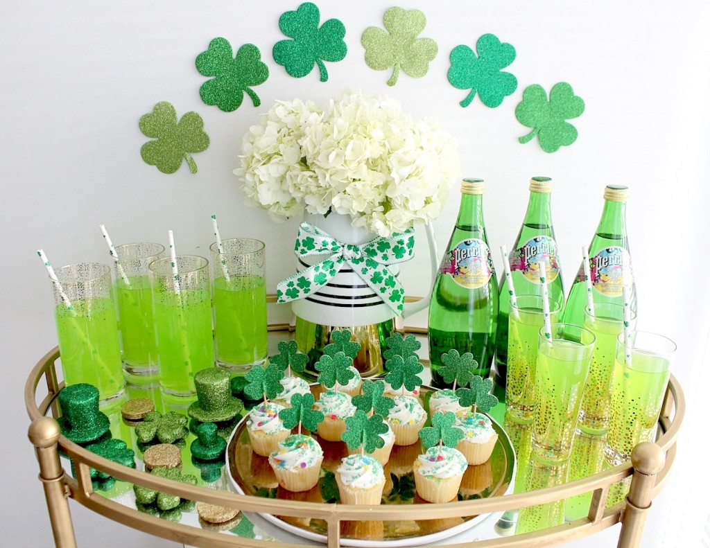 st. patrick's day party 9