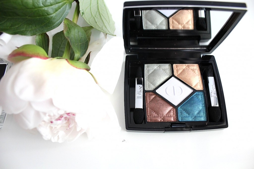 Dior Summer 2015 Makeup Collection 11