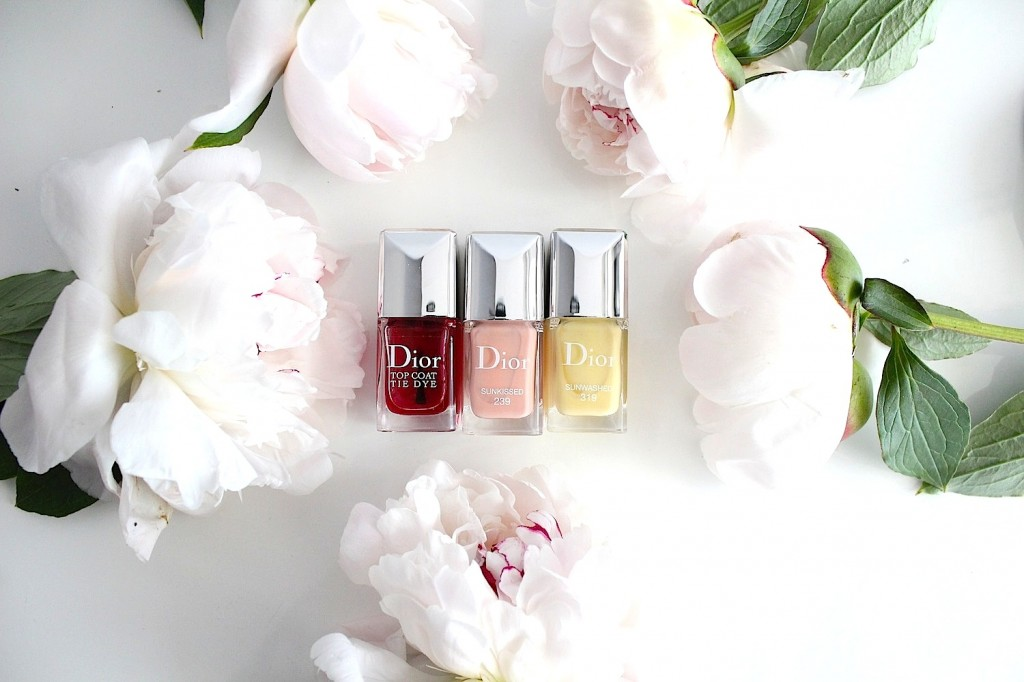 Dior Summer 2015 Nail Polish Collection 18