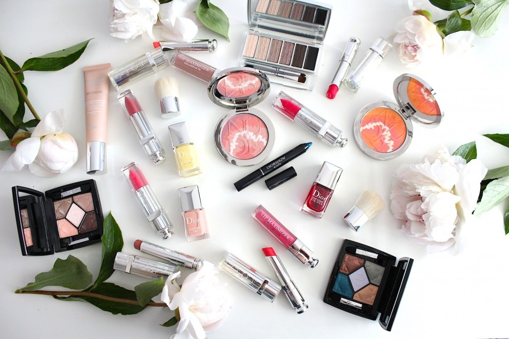 Dior Summer 2015 Makeup Collection 2