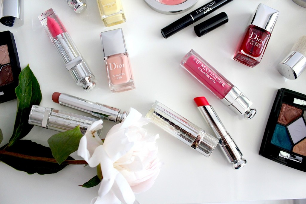 Dior Summer 2015  Makeup Collection 3