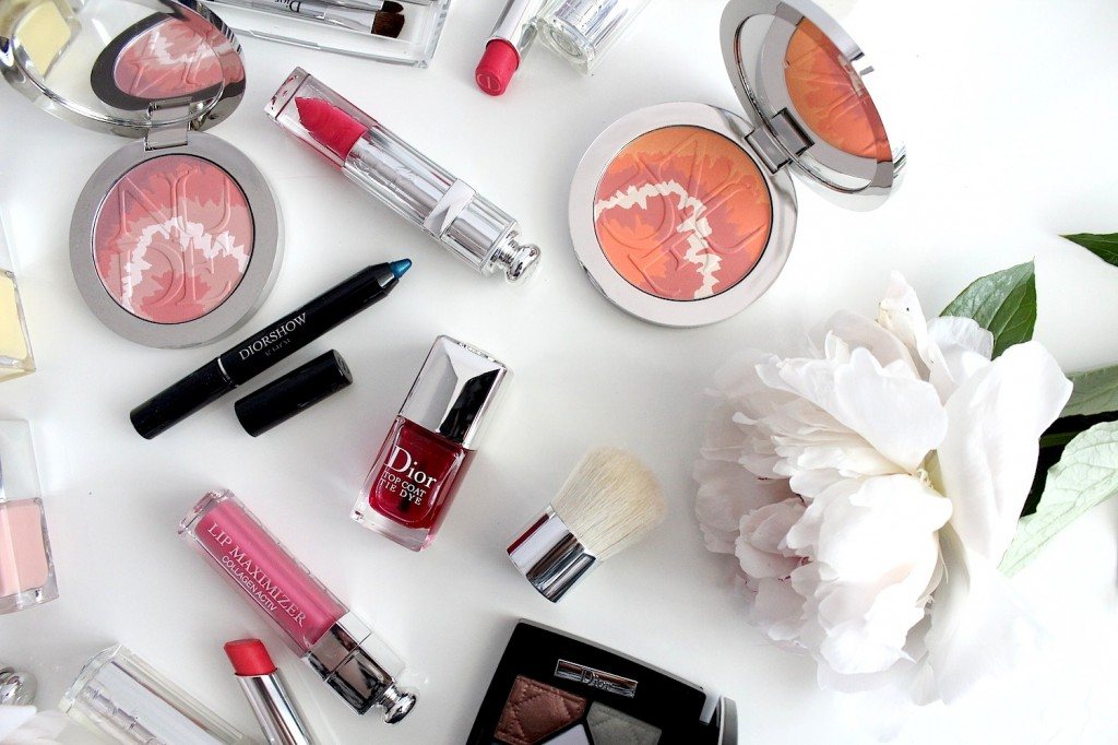 Dior Summer 2015  Makeup Collection 4