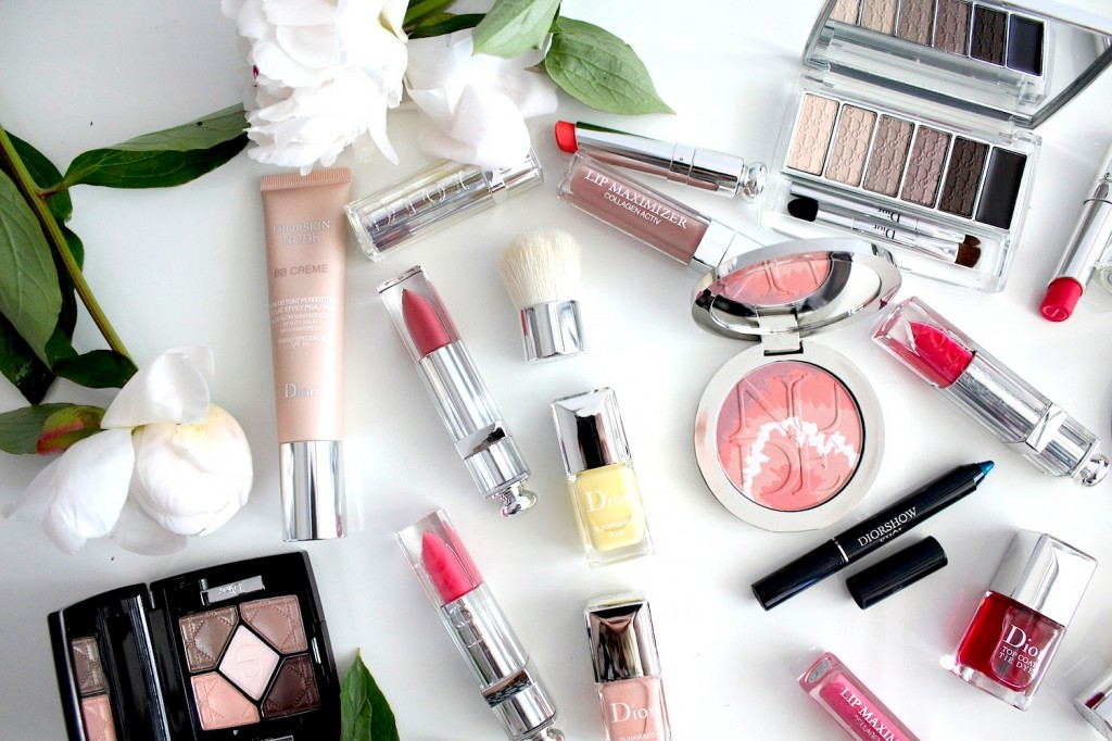 Dior Summer 2015 Makeup Collection 5