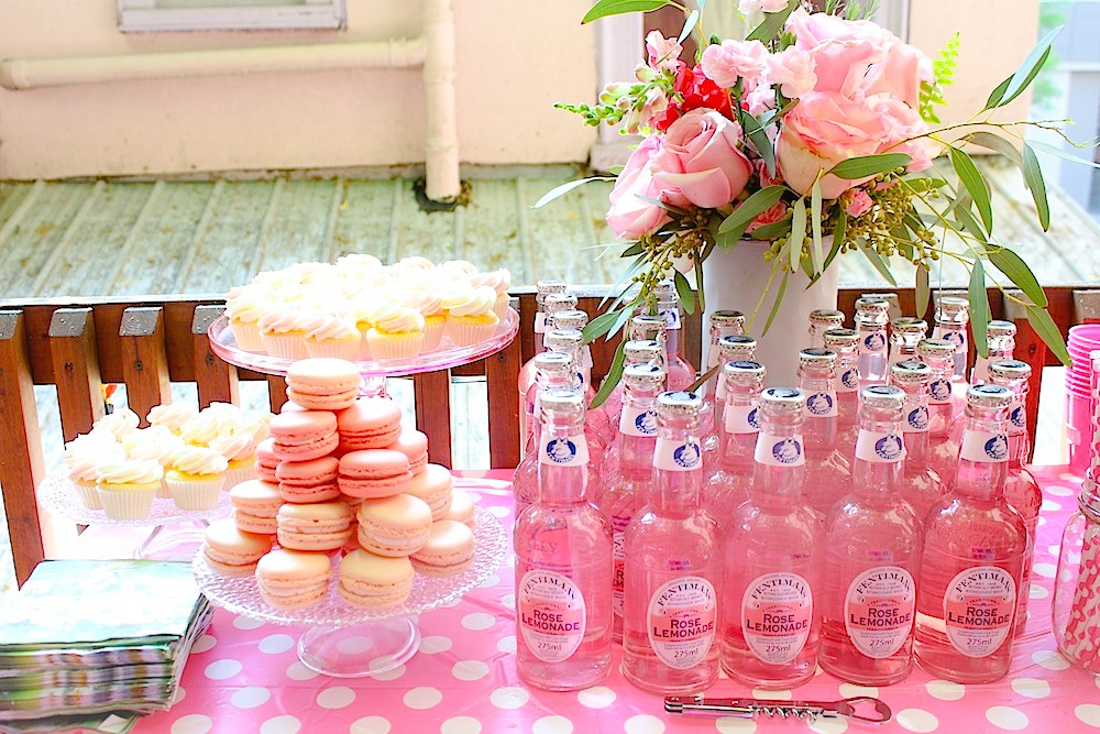 pink the town pink garden party 1