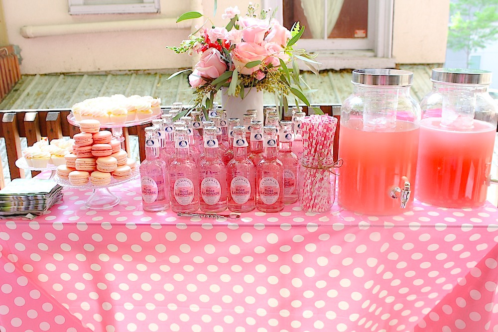 pink the town pink garden party 2
