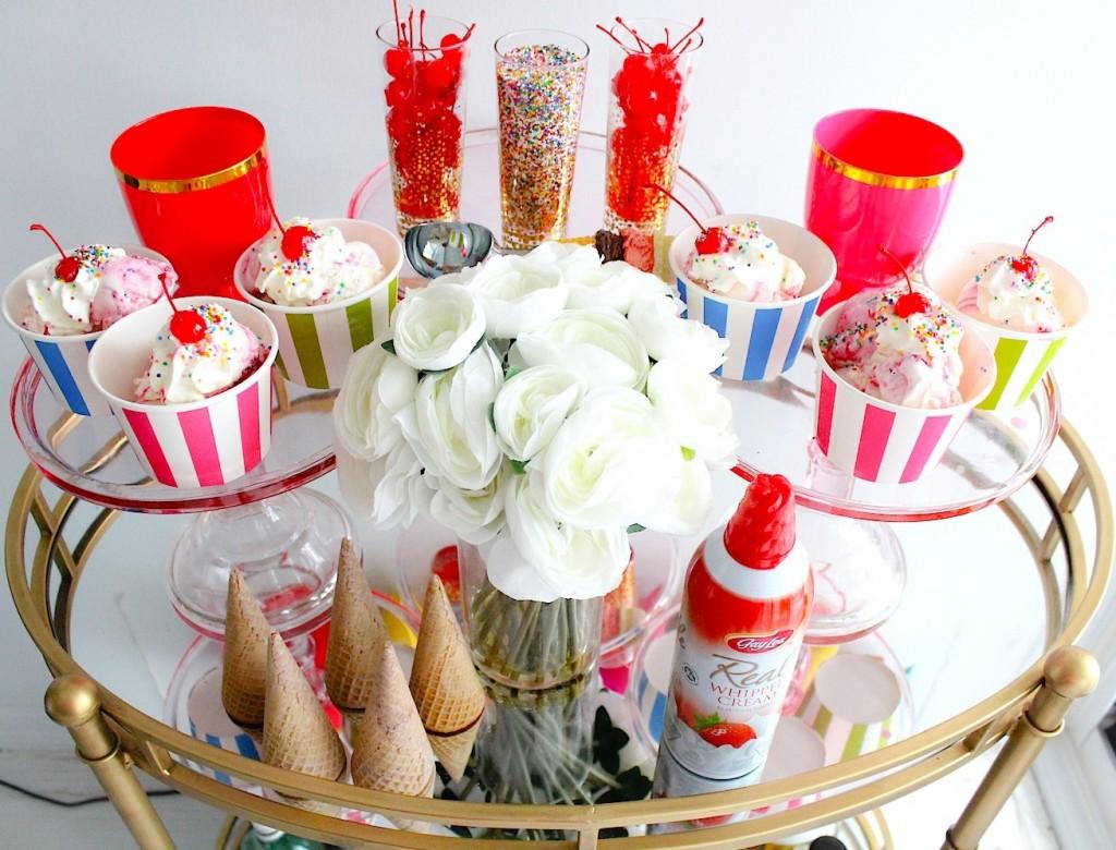 ice cream party decor (3)
