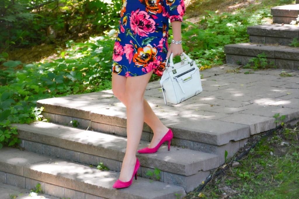 pink peony dress 1