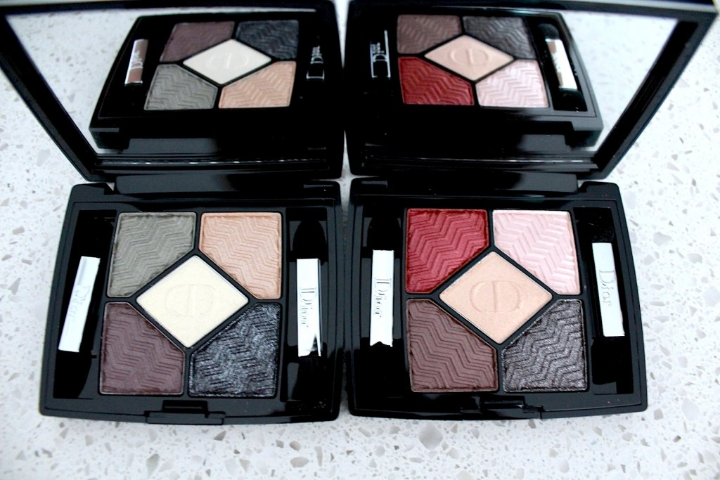Dior Holiday Makeup Collection 2015 2