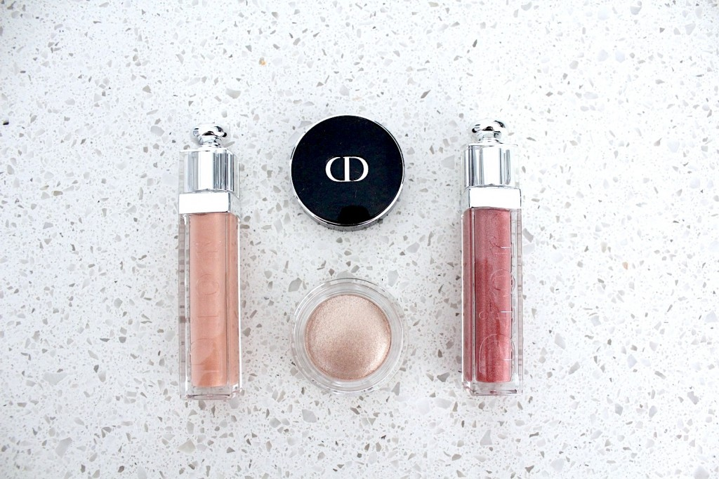 Dior Holiday Makeup Collection 2015 5