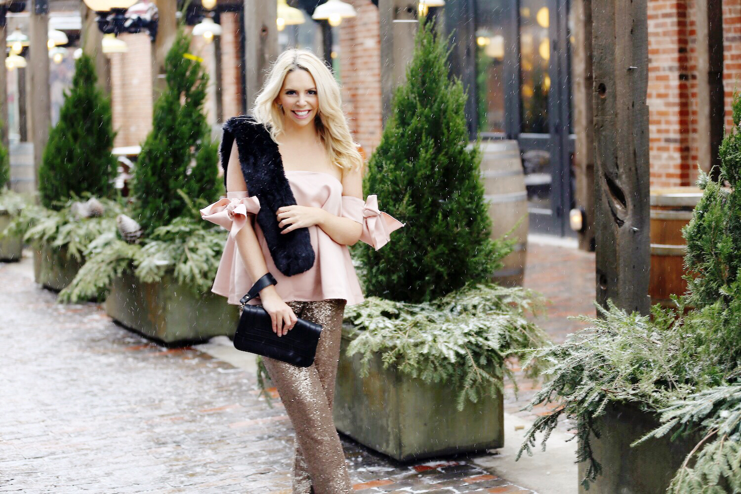 pink-the-town-amanda-losier-holiday-fashion-sequin-pants-18